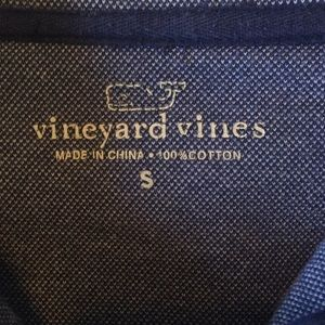 Vineyard Vines  1/4 Zip Pullover